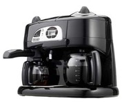 delonghi espresso and drip coffee IFD espresso machine