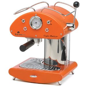 espressione cafe retro coffee maker