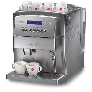 gaggia titanium espresso machine