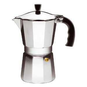 Coffee Maker Coffee Recipe : The Imusa espresso coffee maker is a stovetop coffee espresso maker that makes excellent quality ...