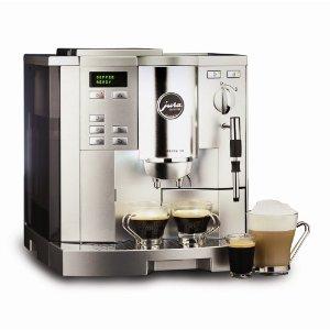 Jura-capresso IMPRESSA S9 coffee maker