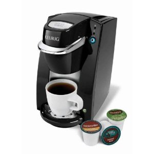 keurig b30 mini coffee maker