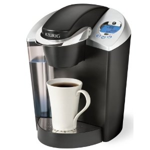 keurig special edition b60 coffee maker