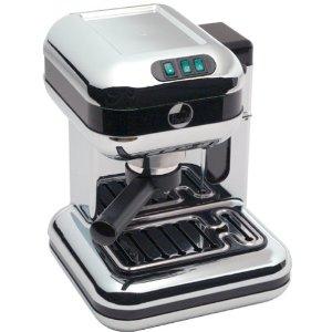 la pavoni Lusso PL-16 espresso machine