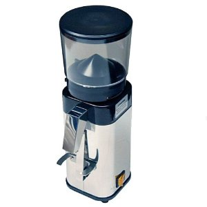 doserless coffee grinder