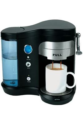 The Right Coffee Pods Brewer - SunCAfe Pod Brewer
