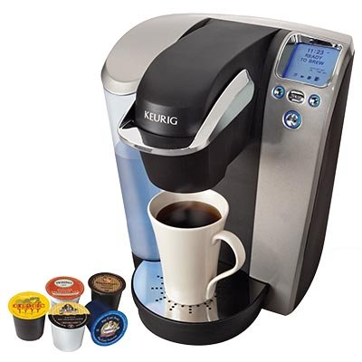 single serve keurig