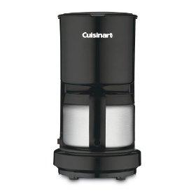 cuisinart dcc-450bk- 4 cup coffeemaker