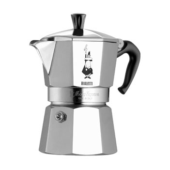 Bialleti Coffee Maker