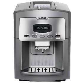 The Best Coffee Maker I Ve Ever Owned : This coffee maker (Krups espresso machine) is the best I ve ever had