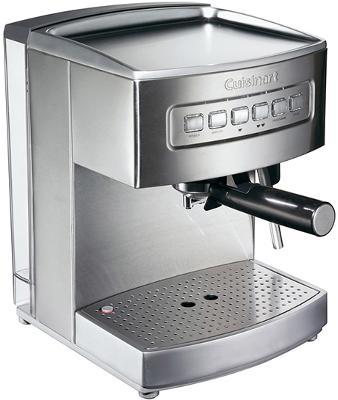 cusinart coffee maker