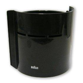 braun coffee filter basket