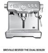 BREVILLE BES920 THE DUAL BOILER