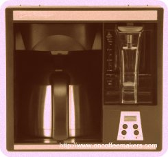 Contoure Under the Counter Coffee Makers OnCoffeeMakers.com