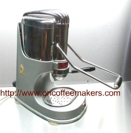 used-espresso-machines