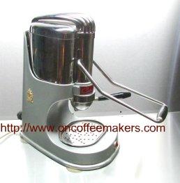 used-espresso-machines