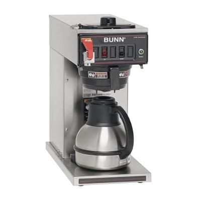 How Many Scoops Of Coffee For Bunn Coffee Maker : We need bunn coffee makers in the work place
