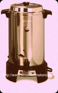 coffee-urn