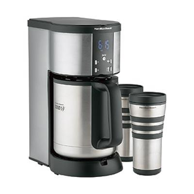 Hamilton Coffee Maker