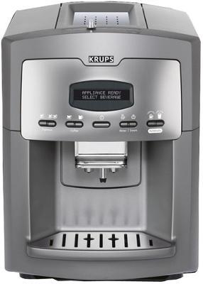 automatic espresso