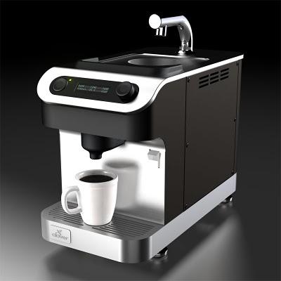 Clover Espresso