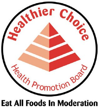 healthier Choice Symbol