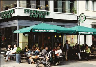 Starbucks $3 coffee