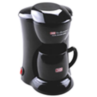3D (Three D) Coffee Machine review