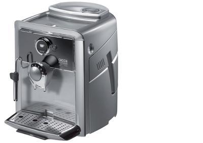 Gaggia Platinum Vogue Espresso Machine