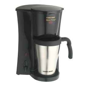 A Great Value Personal Coffee Machine