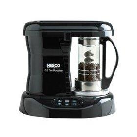 nesco home coffee roaster