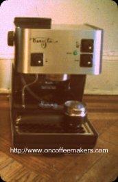 barista-coffee-maker
