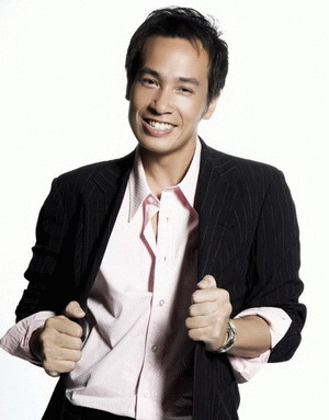 Moses Chan -do you know him