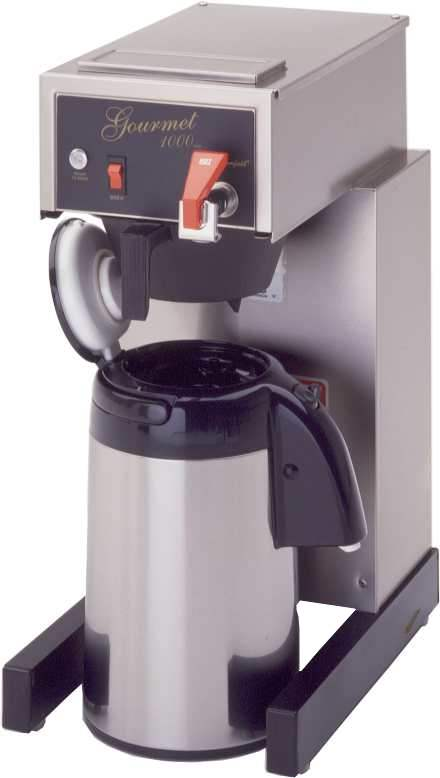 bloomfield-coffee-maker