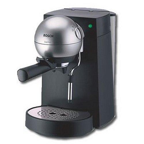 Bosch coffee maker, barino