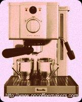 breville-cafe-roma-espresso-maker