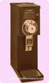 bunn-coffee-grinder
