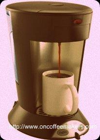 bunn-mycafe