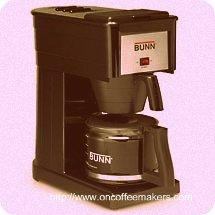 bunn-o-matic-coffee-maker