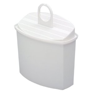 Braun Coffee Water Filter