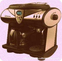 cappuccino-coffee-espresso-maker