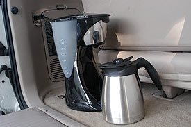 car-coffee-maker