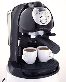 Cheap pump espresso machines