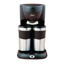 Melitta ME2TMB Coffee Maker