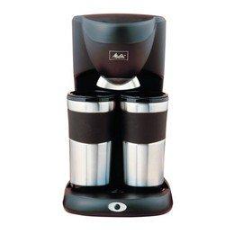 Coffee Machine Review Of Melitta Me2tmb Coffee Maker