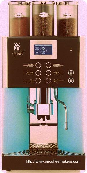 coffee-machine-wmf-presto