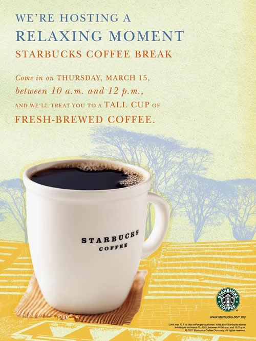 coffee-promotion