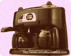 combination-coffee-maker