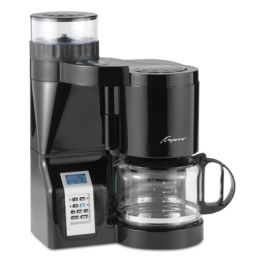 Commercial coffee makers that serve good coffee to me would