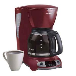 proctor silex coffee maker manual
